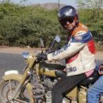 John Mann - motorcycle tours specialist